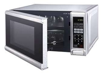 Microwave Oven  .6 Cuft